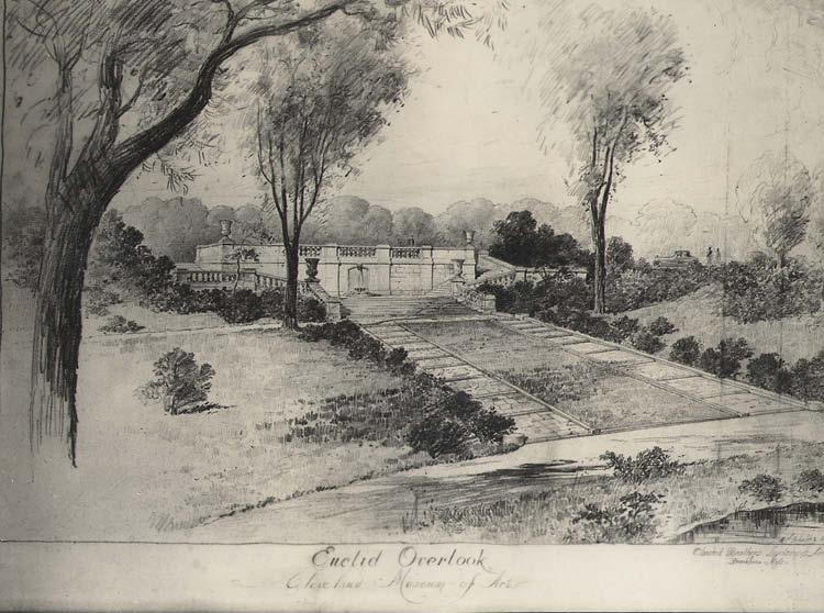 Fine Arts Garden