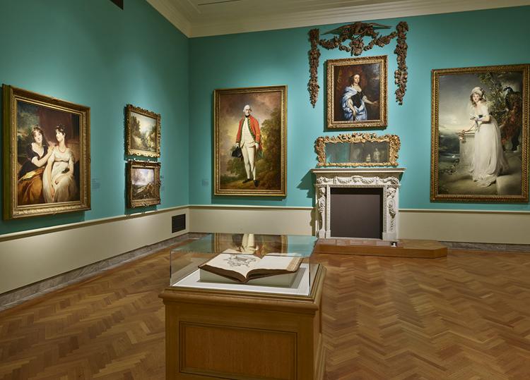 British Galleries