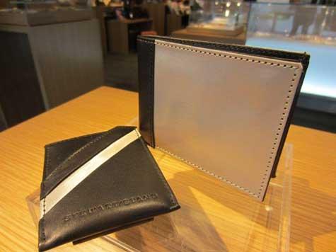 The Stewart/Stand Wallet
