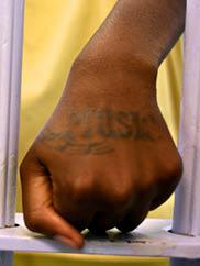 Follow Me Down: Portraits of Louisiana Prison Musicians