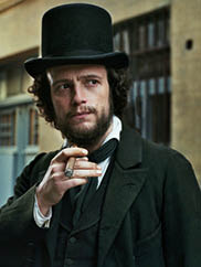 "Image from ""The Young Karl Marx"""