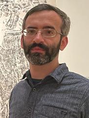 Professor Fletcher Coleman