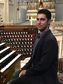Image of Emmanuel Culcasi