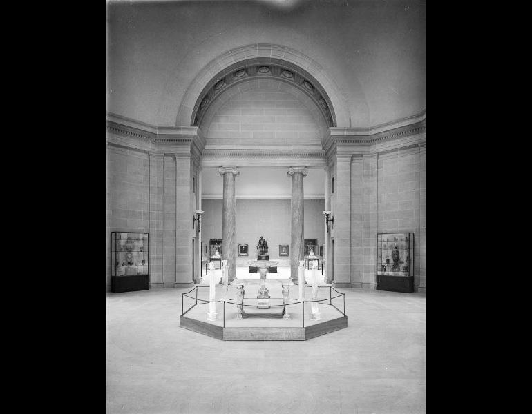 Rotunda - Classical Art. IML 963825