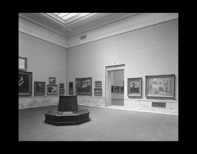 Gallery VI - Painters: French. IML 963814