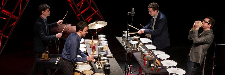 Third Coast Percussion