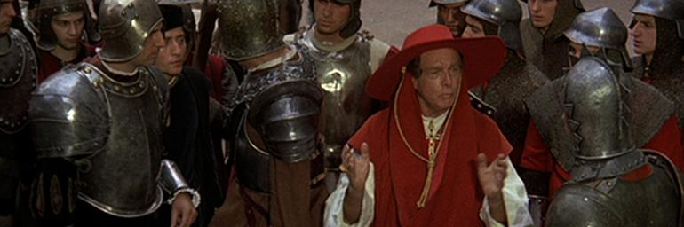 "Image from ""The Age of the Medici"""
