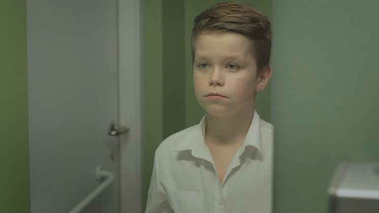 "Image from ""Slow Dance"" | Part of ""Kid Flicks from the New York International Children's Film Festival"