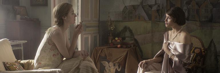 "Image from ""Vita & Virginia"""