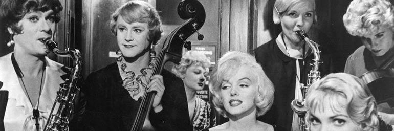 "Image from ""Some Like It Hot"""