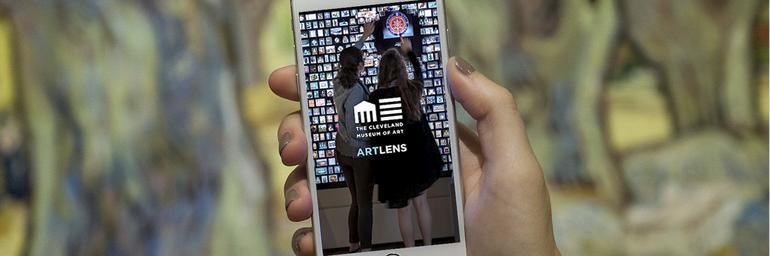 ArtLens App