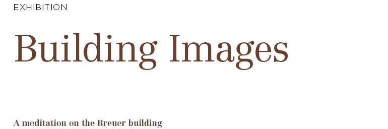 Building Images