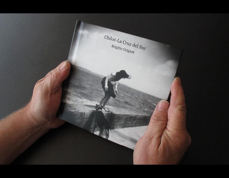 Chiloé-La Cruz del Sur, 2012. Brigitte Grignet (Belgian/American, born 1968). 17.78 x 17.78 cm. Courtesy of Brigitte Grignet/L'Agence VU'. © 2012 by Brigitte Grignet