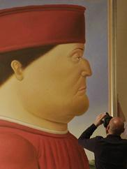 "Image from ""Botero"""