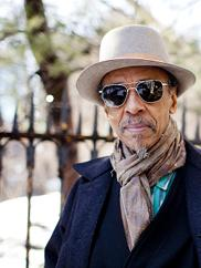 Image of Henry Threadgill