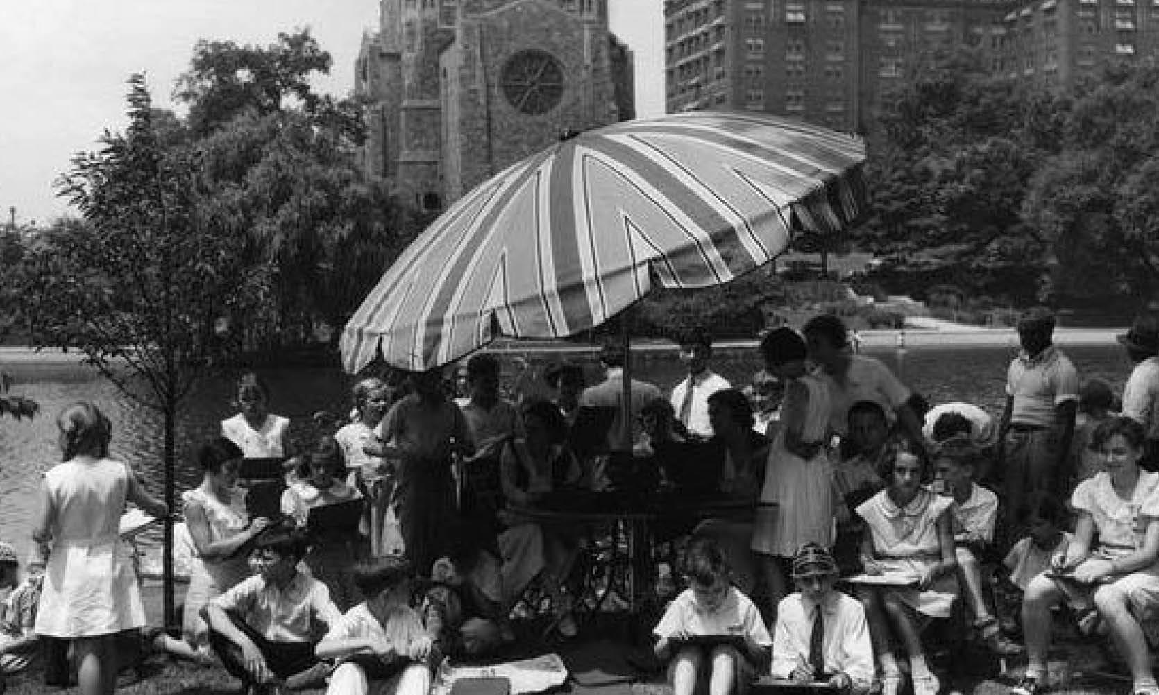 archival photograph